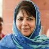 Shrines civilisational soul of Kashmir will do everything to protect them says Mehbooba