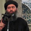 Russia claims its air strike last month killed Baghdadi