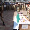 Wreath laying cermony of Shahzad held at DPL.