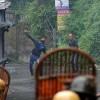 Kashmir protesters role models for Gorkhaland. Demand statehood
