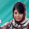 Mehbooba says entire nation should help her