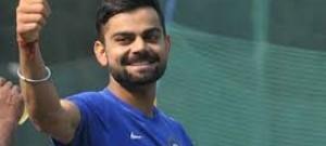 Kohli breaks Tendulkar's record of most ODI centuries in chases