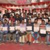KIE felicities more than 100 NEET, JEE qualifiers .