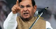 Will Sharad Yadav be disqualified as RS MP?