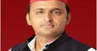 Akhilesh detained on way to attend protest rally