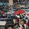 Kashmir : Markets abuzz with shoppers ahead of Eid-ul-Azha