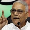 Yashwant Sinha Alleges Many BJP Lapses In Handling Jay Shah Case