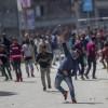 Strike restrictions, cripple life in Srinagar