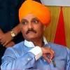 Chief Minister accepts resignation of Vikaraditya