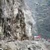 All stranded vehicles reach sonamarg, Srinagar leh highway reopened