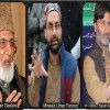 Kashmir is political, human issue of more than ten million people: JRL