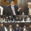 Budget 2018-19: Dr Drabu holds consultations with Jammu Inc, other stakeholders