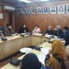KU VC chairs meeting of college principals
