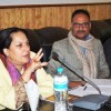 11 sanctioned posts of doctors in place in Zadibal constituency: Asiea Naqash