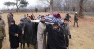 Tral shuts to mourn the death of JeM militant