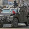 CRPF In Kashmir May Soon Drive Bulletproof Sherpa Which Can Resist Even An RDX Blast