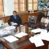 Chief Secretary reviews progress of Ring Road Projects