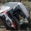 '23 refugees killed in Libya truck crash'