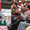 Governor and First Lady Inaugurate Red Cross Mela