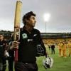 Top 5 New Zealand batsmen with most Test sixes