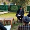 Community participation key to flood mitigation: Javaid Mustafa Mir