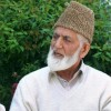 Present struggle part of the movement started by martyrs of 1931: Geelani