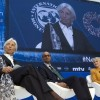 Pay more attention to women of your country: IMF chief's advice to PM Modi