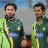 Afridi, Malik confirm participation for ICC World XI against Windies