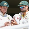 New skipper Paine on how Aussies should play the game…