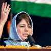 I am not made of wood that burns easily, Mehbooba on BJP's demand for her arrest