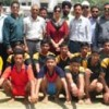Zonal Level inter school tournament for boys begins at Udhampur