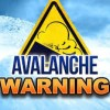Fresh avalanche warning issued