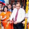 JK Bank EP inaugurates refurbished Faridabad branch, ATM