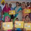 Priya Sethi for empowering women to achieve agenda of sustainable development