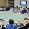 CS holds meeting with World Bank ISR Mission; Reviews progress on JTFR Project