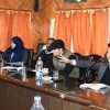 Road safety awareness session held at Kargil