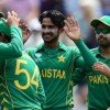 Pakistan maintain top spot in T20I rankings