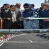 CM Mehbooba inaugurates phase-1 of Jehangir Chowk-Rambagh flyover