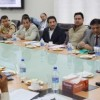 Mehbooba reviews Ramadhan arrangements