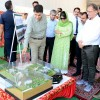 Mehbooba conducts whirlwind tour of Jammu projects