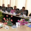 CM chairs Unified Headquarters meeting