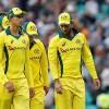 Australia slip to 34-year low in ICC ODI rankings