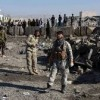 Taliban strike Afghan army checkpoints, killing 30 troops