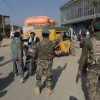 Afghan army post attack kills 6 soldiers