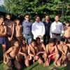 Tourism dept organizes 200 mtr freestyle swimming competition at Nigeen