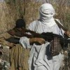 Afghanistan official says 16 militia killed in Taliban attack