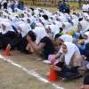 DDC Budgam inaugurates under-19 Girls inter-school Sports Tournament
