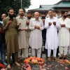 Governor insulted his constitutional position by not visiting martyrs graveyard: Er Rasheed