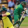 Australia beat Pakistan by 9 wickets in second match of T20 tri-series