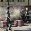 11 Die in Afghan Roadside Blast; Militants Hit Eastern City